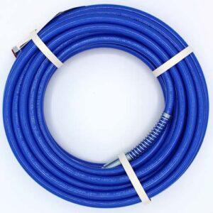 Malerslange blå 15 mtr 3/8 tomme