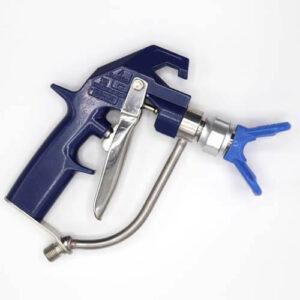 Sprøjtepistol til Graco. 345 bar