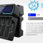 XTAR X4 DIGITAL Lynlader
